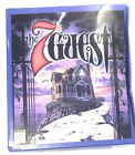 The 7th Guest Apple 1993 Virgin Games Big Box Vintage Mac Computer Video Game