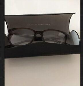 barton perreira Glasses (no Lenses)