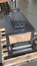 USED 220V Packaging Machine Heat Shrink Tunnels Film Shrinking tool Sealing