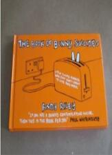 The Book of Bunny Suicides: Index Edition,Andy Riley