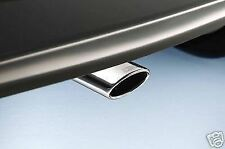 Genuine Toyota Aygo TTE Sports Silencer Rear Exhaust