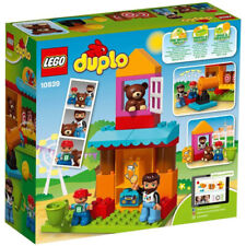 Jeux de construction LEGO enfants duplo