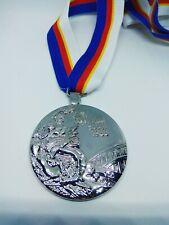 SEOUL 1988 Olympic Replica - SILVER MEDAL