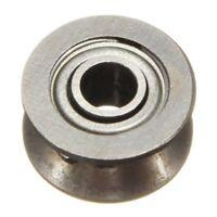 Teniendo rodamientos de acero Lote 1-50 V 624VV teniendo 4 x 13 x 6 mm U4R1