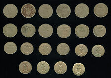 5 Centavos 22 pcs. US Philippines Coin 1903 - 1945