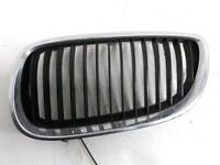 BMW 3 Series E92 2005 To 2010 Front Kidney Grille LH Passenger Side N/S+WARRANTY