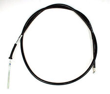HONDA TRX200SX, TRX 200SX REAR HAND BRAKE CABLE CABLE 86-88