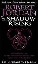 The Shadow Rising: Book 4 of the Wheel of Time, Jordan, Robert Paperback Book