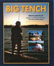 Big Tench by Keith Sanders, Jim Gibbinson, Bob Church (Hardback, 2005)