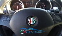 alfa romeo mito giulietta 2014 adesivi sticker decal comandi volante tuning