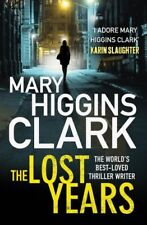 The Lost Years,Mary Higgins Clark- 9781849837125