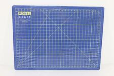 OO HO N Model Craft A4 Self-heal cutting mat 300 x 220 x 3mm FNQHobbys (PKN6004