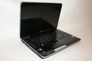 """Toshiba Satellite A505-S6033 i7 15.6"""" Laptop AS IS for Repair Boots but Overheat"""