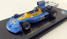 March 761 #10 South Africa Gp 1976 Peterson TRUE SCALE MINIATURES 1:43 TSM124328