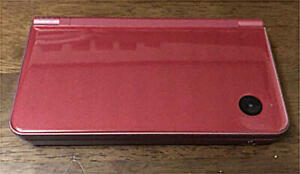 Nintendo DSi LL XL Console Only Various colors Japanese Ver.