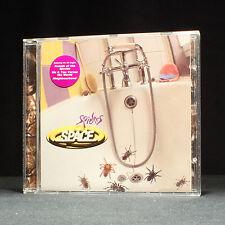 Space - Spiders - music cd album