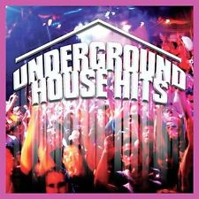 NEW - Underground House Hits by Various Artists