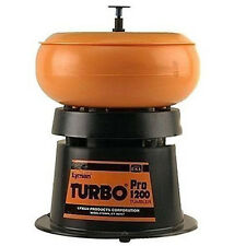NEW LYMAN PRO 1200 TURBO CASE TUMBLER 7631318