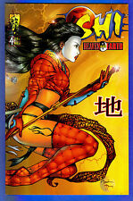 SHI : HEAVEN & EARTH # 4 - 1998 (vf)