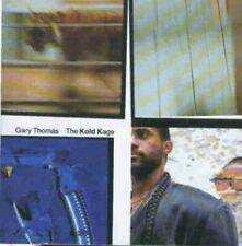 Gary Thomas Kold Kage (1991)  [CD]