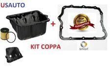 COPPA OLIO CON VITE SPURGO OLIO SMART 450 CITY COUPE FORTWO CABRIO OE 1600140002