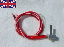 MK8Full Extruder HotEnd For Prusa i3 Anet 30mm barrel 0.4mm nozzle