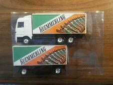 Minitruck Biertruck Brauereitruck Kuemmerling Werbe-Truck Mercedes in OVP