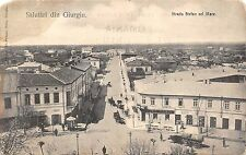B11540 Romania Giurgiu Strada Stefan cel Mare