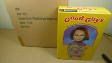 GENUINE Neca CHILDS PLAY ULTIMATE CHUCKY Cult Classic Horror Action Figure