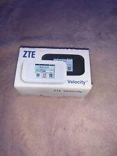 Zte Velocity 4G Hotspot MF923