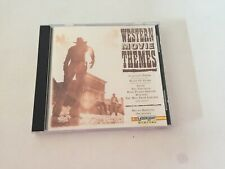 Western Movie Themes      Bruno Bertone Orchestra               CD