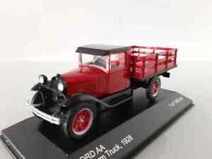whitebox 1/43 ford AA platform truck  1828