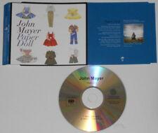 John Mayer  Paper Doll  U.S. promo cd - Hard-to-find!