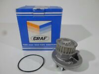 Water Pump Original Graf For OPEL Astra - Vectra Vauxhall Frontera