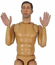 2nd Division MP Bryan - Nude Body - 1/6 Scale - DID Action Figures