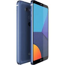 Móviles y smartphones azules LG G6 con 128 GB de almacenaje