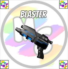 ⭐CHEAP + FAST⭐ Murder Mystery 2 (MM2) | Blaster (Godly) | ROBLOX Virtual Item