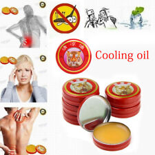 Essential Oil Relax Massager Chinese Tiger Balm Balm Refresh