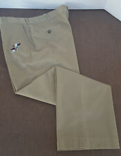 """Bay Country Shop (Eastern Shore MD) Men's Waterfowl Embroidered Pants 38"""" x 30"""""""