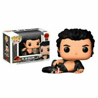 Funko POP! 552 Movies Vinyl Figure Jurassic Park Dr Ian Malcolm Wounded