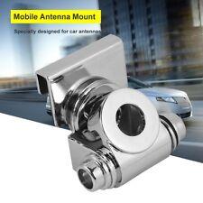 K3-66 Autoradio Mobile Antennenhalterung Eisenhalterung 360 ° Drehwinkel