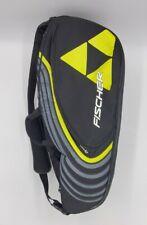 Fischer Ski Boot/Helmet Black Bag