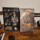 Asmus Sam  figure 1/6 Lord of the Rings  LOTR no Hot Toys Sideshow