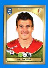 FIFA 365 2016-17 Panini 2017 Figurina-Sticker n. 188 - SANTINI - STANDARD-New