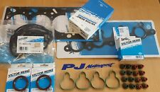 FOCUS RS MK1 HEAD GASKET SET VICTOR REINZ 1.2MM THICK GASKET INC HEADBOLTS