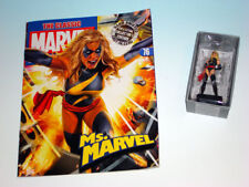 Ms. Marvel Statue Marvel Classic Collection Die-Cast Figurine Avengers New #76