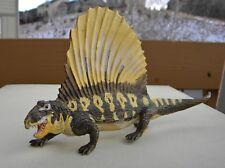 Dimetrodon figure by Carnegie