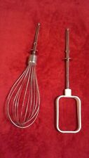Sunbeam Mixmaster Hand Mixer Whisk & Stir Paddle only Models 2484, 2485 & 2486