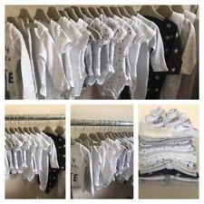 *Baby Unisex Newborn clothes bundle* 25 Items