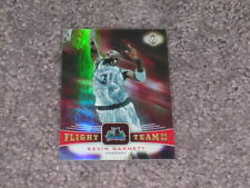 Upper Deck Kevin Garnett Basketball Trading Cards